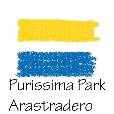purissimaArastraderoMArker